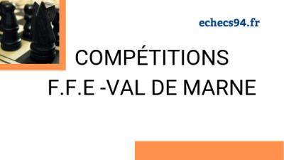 FFE Val de Marne